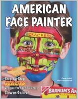 Picture for manufacturer American Face Painter