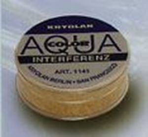Picture of Kryolan Aquacolor Interferenz W'based Make-up 8ml