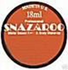 Picture of Snazaroo Standard Colours 18ml