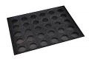 Picture of Sp. Offer Mehron Empty Palette 30 holes