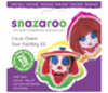 Picture of Snazaroo Circus Clown Theme Pack
