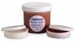Picture of Mehron Modelling Putty/Wax 1 oz