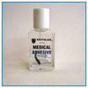 Picture of Kryolan Medical Spirit Gum/Silicone Adhesive  30ml