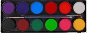 Picture of Diamond FX Essentials     12 col 10g palette