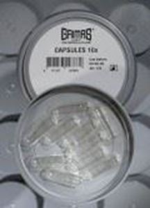 Picture of Grimas empty blood capsules