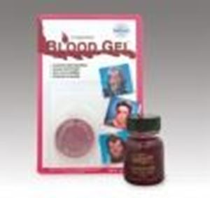 Picture of Mehron Coagulated Blood Gel - .5 fl ozs carded
