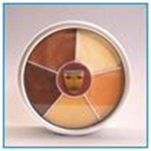 Picture of Dermacolor Concealor Wheel BASC-30gm