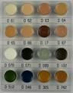 Picture of Dermacolor Mini Palette NR5-14gm