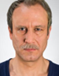 Picture of Kryolan 09212 Albert Einstein/Blakey Moustache