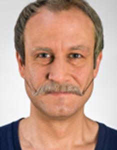 Picture of Kryolan 09216 Salvador Dali Moustache