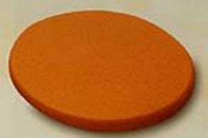 Picture of Kryolan oval latex sponge