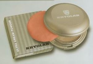 Picture of Kryolan Ultra Cream Powder 10 grms
