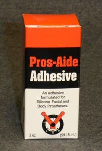 Picture of Pros-Aide Adhesive - 2oz