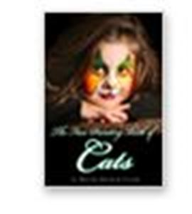 Picture of Marcela Murad - Face Painting Book of Cats