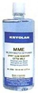 Picture of Kryolan MME Mild Spirit Gum Remover - 100ml