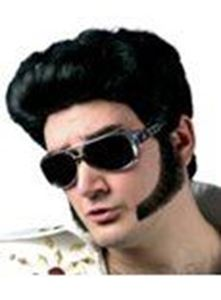 Picture of Maskworld King Size Sideburns