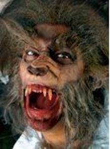 Picture of Maskworld Werewolf Snout