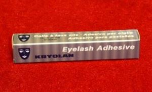 Picture of Kryolan eyelash adhesive - 4g