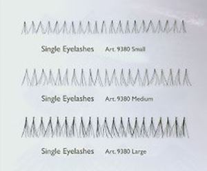 Picture of Kryolan Single Lashes