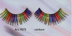 Picture of Kryolan Showbiz Eyelashes