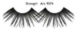 Picture of Kryolan Showgirl Lashes