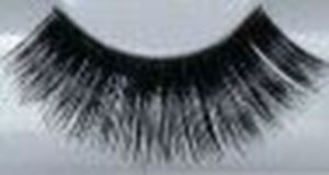 Picture of Pamarco C10 Black Real Hair Lashes
