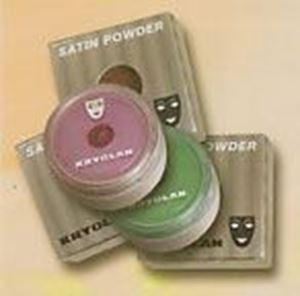 Picture of Kryolan Satin Powder Eye Shadow - 5g