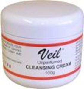 Picture of Veil Cleansing Cream - 100 gm