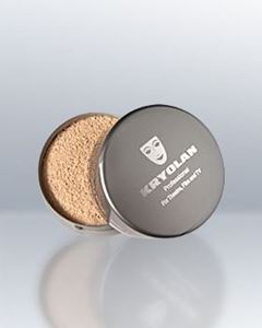 Picture of Kryolan Translucent Powder 500grms