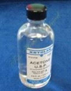 Picture of Kryolan Acetone 1000ml