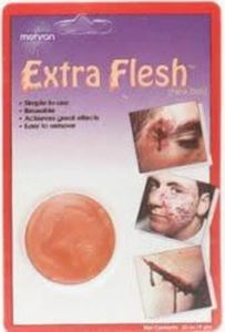 Picture of Mehron Extra Flesh .3oz carded