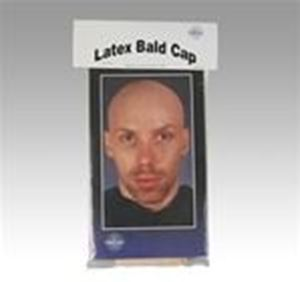 Picture of Mehron Latex Bald Cap