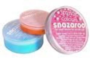 Picture of Snazaroo Sparkle Colours 30ml