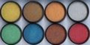 Picture of Mehron Paradise Make-Up Metallic 40gm