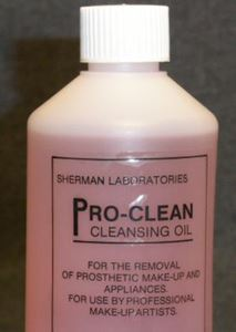 Picture of Sherman Laboratories Pro Clean - 250ml