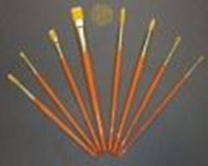 Picture of 53036/08 Funky Fox Medium Pointed Brush No. 8