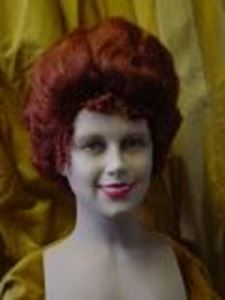 Picture of 18th Century Wig