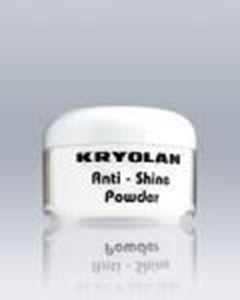 Picture of Kryolan Anti Shine Powder 30gm