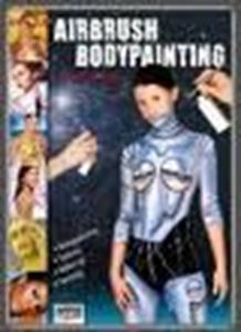 Picture of Illusion Airbrush Bodypainting Step-By-Step