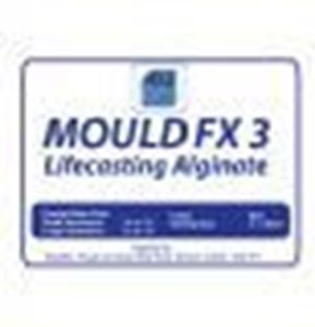 Picture of Mouldlife FX 3 Alginate 500g