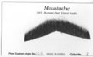 Picture of Pamarco M-6 Moustache