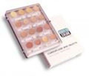 Picture of Dermacolor Mini Palette NR1-14gm
