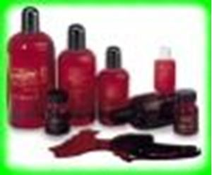 Picture of Mehron Squirt Blood Dark Venous .5 carded