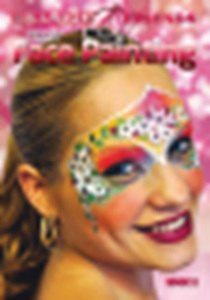 Picture of Illusion Step-By-Step Guide to Face Painting Bk 2