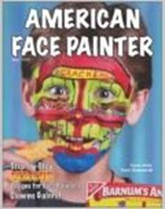 Picture of American Face Painter - May 2010