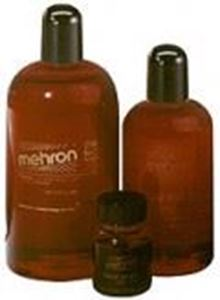 Picture of Mehron Stage Blood Bt. Arterial - 464ml/16 fl oz