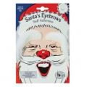 Picture of Santa's Eyebrows - MB056