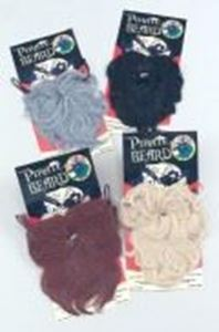 Picture of Bristol Novelty Ltd - Pirate Beard