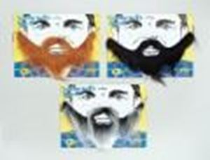 Picture of Bristol Novelty Ltd - Lumberjack Beard