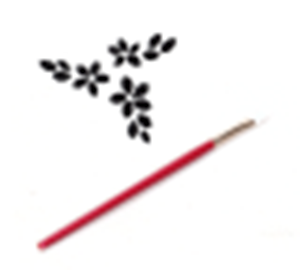 Picture of 08505 Illusion Perfect Petal Brush No. 6
